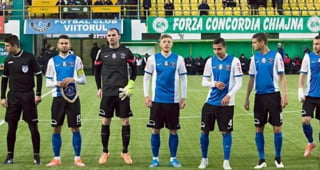Liga 1, unica in Europa: Cine scapa de la retrogradare joaca in cupele europene