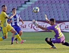 Liga 1 Poli Timisoara a remizat cu Juventus Bucuresti