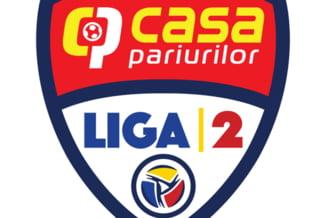 Liga 2 | Etapa a 8-a debuteaza vineri la Brasov