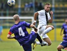 Liga 2: Juventus invinge FC Brasov in marele derbi. Rezultatele complete de sambata