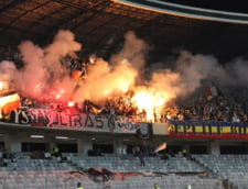 Liga 2: Rezultatele etapei a 20-a si clasamentele - ce au facut U Cluj, FC Brasov, Otelul si Farul