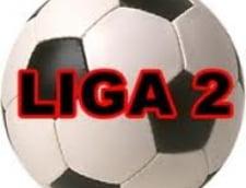 Liga 2: Rezultatele etapei a 3-a