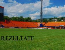 Liga 2: Rezultatele etapei a 9-a si clasamentele - ce au facut Rapid, U Cluj, UTA, FC Brasov si Farul