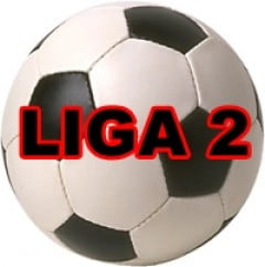 Liga 2: Rezultatele inregistrate in etapa a 4-a
