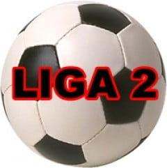Liga 2: Rezultatele inregistrate miercuri si clasamentul