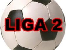 Liga 2: Voluntari si Poli Timisoara ierneaza in fotoliul de lider