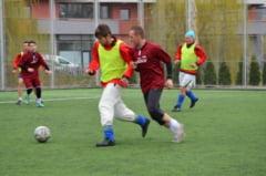Liga 2, sintetic: Vulturii si Lazio au dat-o la pace in derby-ul etapei a 11-a. Vezi rezultatele complete ale etapei
