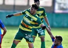 Liga 2 a inceput astazi: O echipa a pierdut cu 16-0!