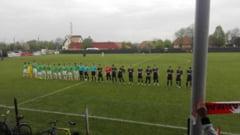 Liga 3. AFC Harman, scorul etapei ! Cetate Risnov a pierdut la Miroslava