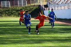 Liga 3: FC II Botosani 0-1 Stiinta Miroslava