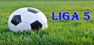 Liga 5| Delegari arbitri