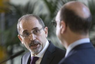 Liga Araba vrea sa obtina recunoasterea statului palestinian, cu capitala Ierusalimul de Est