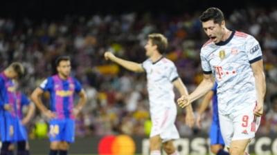 """Liga Campionilor: Barcelona fără Messi, executată pe teren propriu! VAR-ul i-a """"furat"""" victoria lui Mircea Lucescu. Toate rezultatele"""