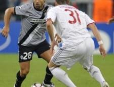 Liga Campionilor: Egal fara spectacol intre Bayern si Juventus