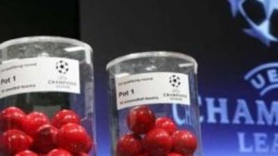 Liga Campionilor: Meciurile din sferturi si semifinale