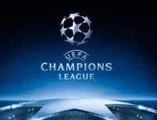 Liga Campionilor: Rezultatele inregistrate in optimile de finala si primele echipe calificate in sferturi