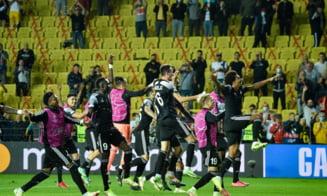 Liga Campionilor: Seriff Tiraspol la prima victorie