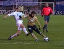 Liga Campionilor: Zenit - Juventus 0-0