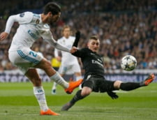 Liga Campionilor, optimi: Real Madrid a invins-o pe PSG, iar Liverpool s-a distrat la Porto