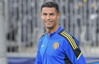 """Liga Campionilor a început cu o """"bombă""""! Cristiano Ronaldo a deschis scorul, dar a urmat dezastrul. Patru penalty-uri la meciul Sevilla - Salzburg"""