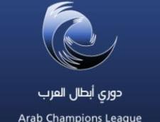 Liga Campionilor arabi si-a aflat castigatoarea