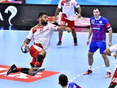 Liga Campionilor la handbal: Dinamo - Besiktas se anunta meci cu goluri multe