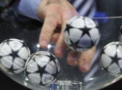 Liga Campionilor si Europa League: Urnele pentru tragerile la sorti