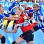 Liga Florilor: Magura, victorie la debut. Araujo si Ada Moldovan, cate 7 goluri