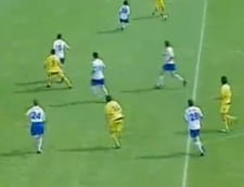 Liga I: CS Otopeni - FC Brasov 2-2