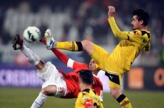 Liga I: Dinamo e in revenire, dupa inca un succes, cu FC Brasov