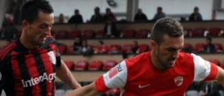 Liga I: Dinamo invinge Astra si spera la podium
