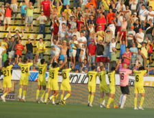 Liga I: FC Brasov a castigat derbiul suferintei