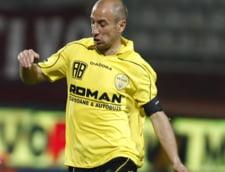 Liga I: Ilyes, inger si demon pentru FC Brasov cu FCM Targu Mures