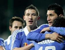 Liga I: O noua victorie la scor pentru Universitatea Craiova