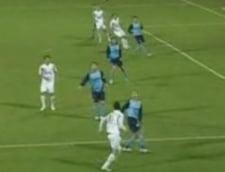 Liga I: Poli Iasi - FC Brasov 1-1