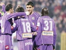 Liga I: Poli Timisoara - Gloria Buzau 4-1