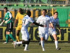 Liga I: Remiza fara goluri intre Gloria si FC Brasov
