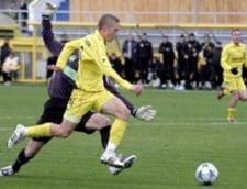 Liga I: Remiza intre Victoria Branesti si FC Brasov