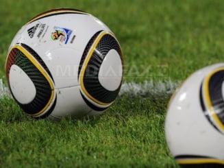 Liga I: Rezultatele meciurilor de duminica