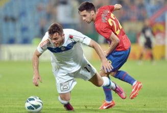 Liga I: Steaua, apatica, scoate un egal la Severin