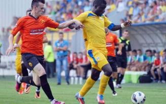 Liga I: Un egal alb pentru Steaua, intre Ceahlaul si Petrolul
