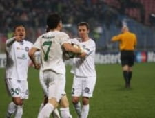 Liga I: Unirea Urziceni, doar o remiza la Brasov