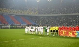 Liga I: Vezi echipele de start in derbiul Dinamo - Steaua. Mutare surpriza Reghecampf!