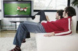 Liga I, etapa a 9-a: Programul transmisiilor TV