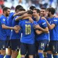 Liga Națiunilor: cum s-a terminat supermeciul dintre Italia și Belgia