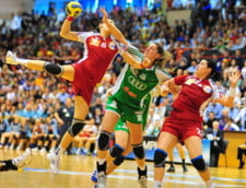 Liga Nationala de handbal feminin: Oltchim, campioana turului