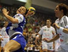 Liga Nationala de handbal feminin: Oltchim, imbatabila