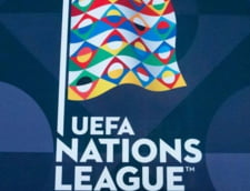Liga Natiunilor: Rezultatele meciurilor de duminica. Franta invinge Olanda in meciul serii