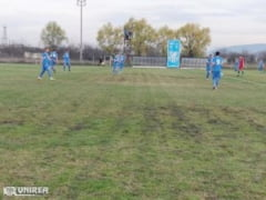 Liga a 4-a: Navobi a tinut in sah pe CSU Alba Iulia! CS Ocna Mures, victorie si set de tenis! Dupa meciul de la Aiud, Adrian Hulea ataca dur arbitrajul judetean!