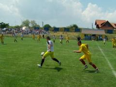 Liga a IV-a Debut in forta pentru Unirea Casimcea